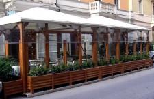 Siracusa. Dehors e licenze commerciali in Ortigia: nuova stretta in vista