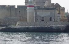 Firmato l'atto di concessione per 50 anni del Faro di Brucoli
