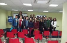 Augusta. Alternanza scuola-lavoro, studenti del Ruiz al Distretto Sanitario