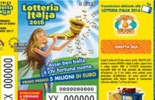 Lotteria Italia avara, un premio a Lentini (25.000 €). Acquistati quasi 28.000 biglietti