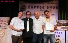 Due siracusani ai campionati nazionali di Latte Art: Fiorini difende il titolo, Giarratano se la gioca