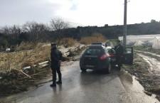 Maltempo nel siracusano: allagamenti ed esondazioni, strade e svincoli chiusi