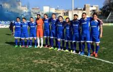 Calcio, Lega Pro. Il Siracusa piega il Melfi nel finale: 3-1