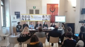 conferenza urban center