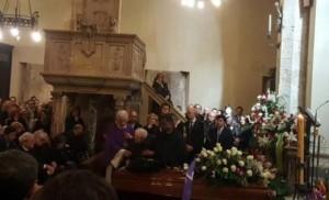 funerali randazzo