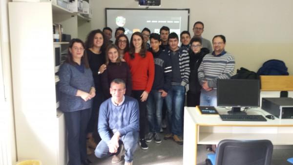 Siracusa. Studenti dell'Einaudi-Juvara sulla Stazione Spaziale Internazionale, loro il progetto selezionato dall'Esa