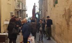 Siracusa. Vittoria dei commercianti di Ortigia, i lavori su strada slittano a novembre
