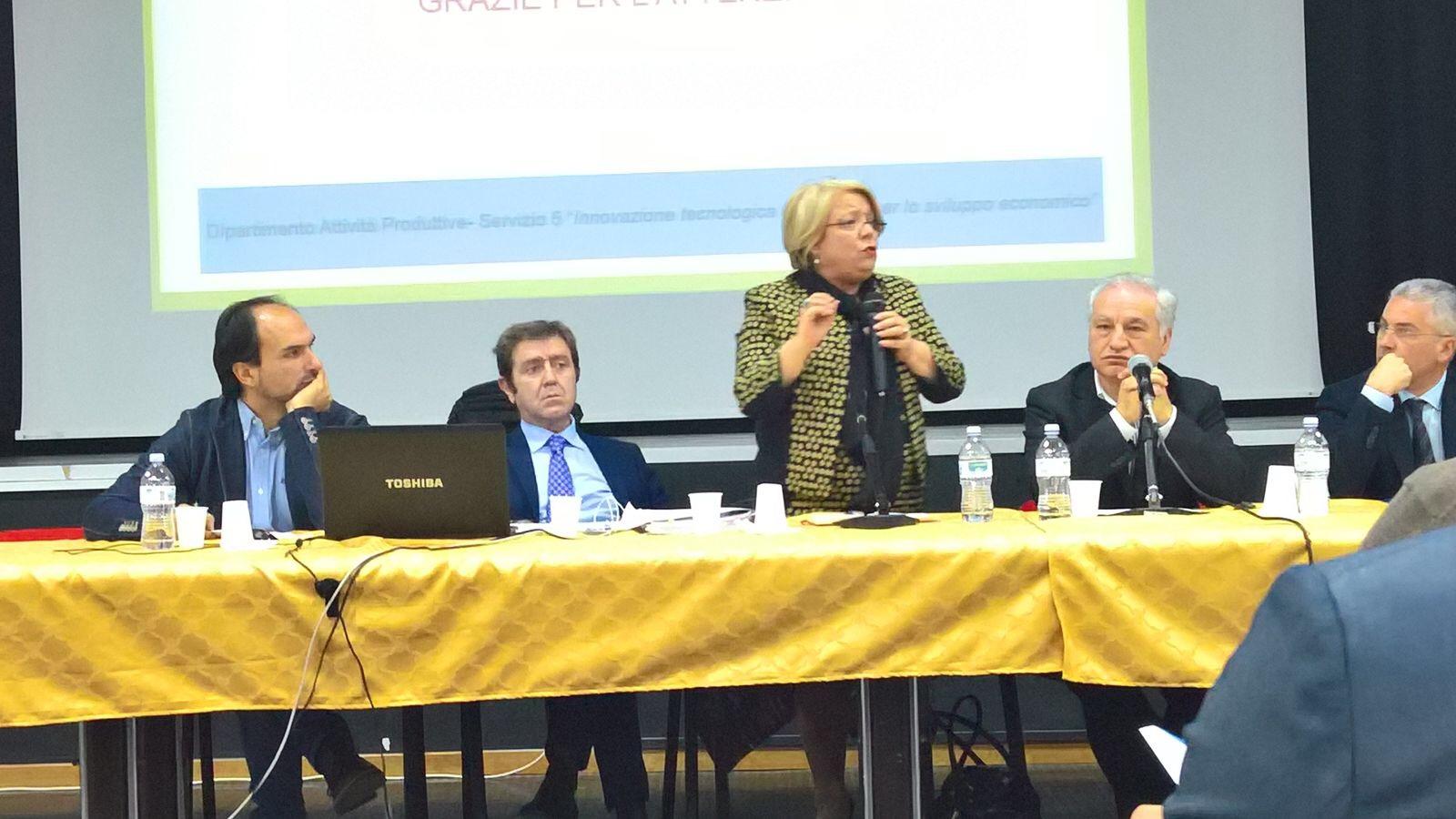 Siracusa. L'assessore regionale Lo Bello illustra con Cna la nuova programmazione europea: fondi per le Pmi