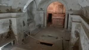 cripta giudecca