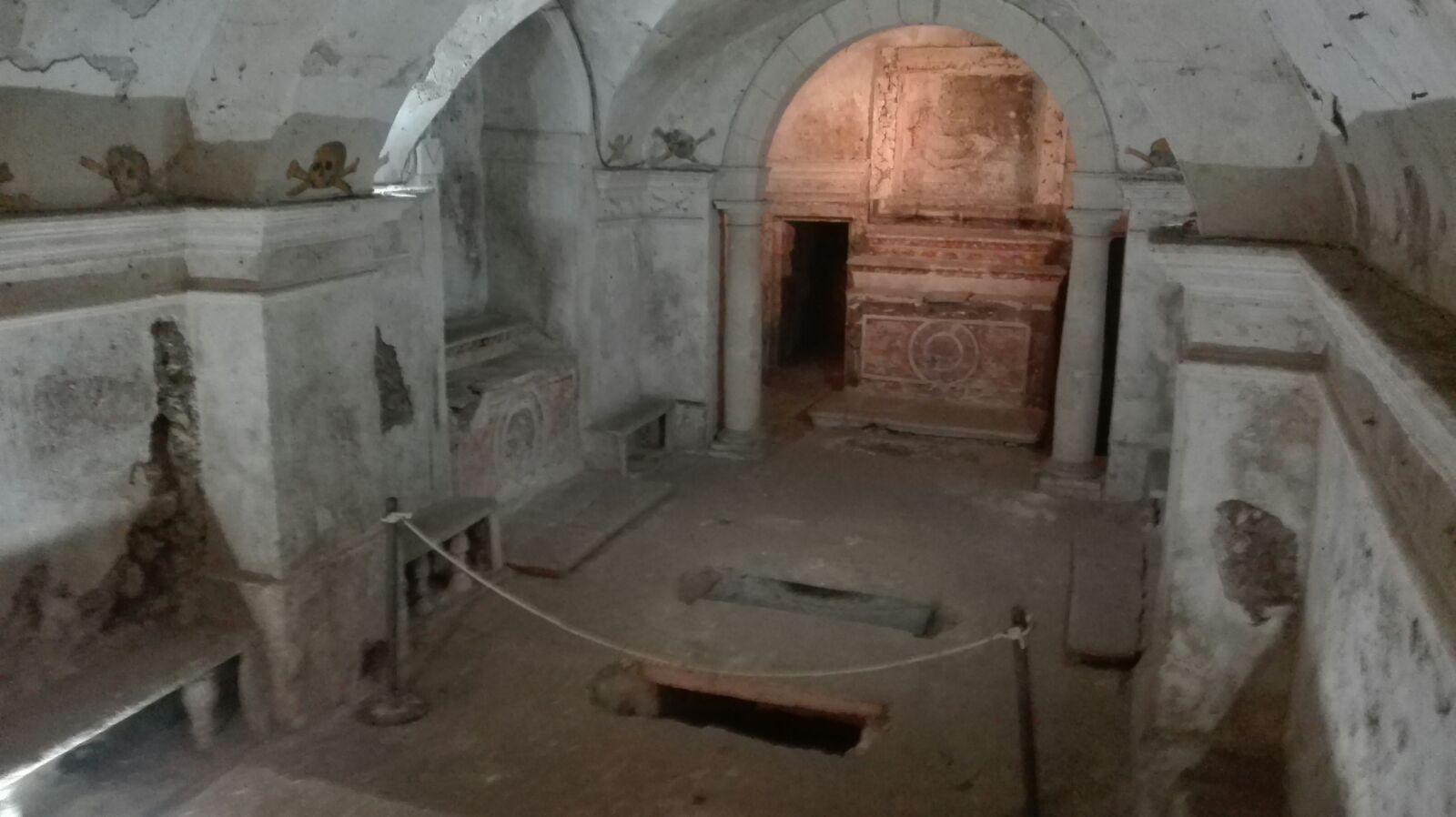 Bagno ebraico siracusa 28 images non perderti le catacombe di