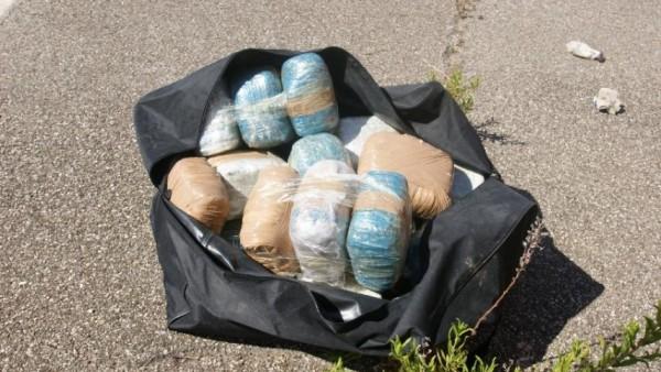 Seicento chili di marijuana rinvenuti a largo di Augusta, droga dentro dei borsoni. Pescatori danno l'allarme