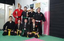 Mazara del Vallo. System Martial Fighting, podio per gli atleti del maestro Pisano Vi Dan