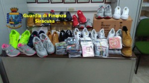 gdf contraffazione