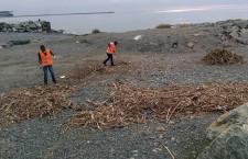 Migranti impiegati per lavori di pubblica utilità: siglato protocollo tra la Prefettura e i Comuni di Rosolini e Melilli