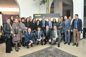 poste italiane dirigenti premiati