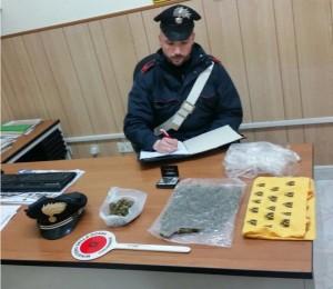 Arresto Rosolini