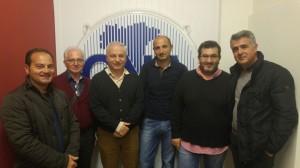 Impiantisti elettrici CNA foto gruppo