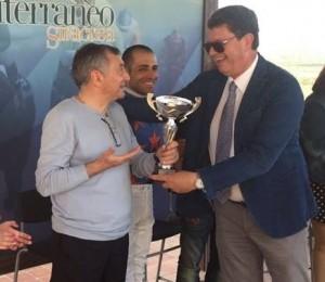 Premiazione Bosco