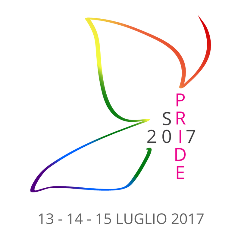 """Siracusa Pride 2017, scelti il logo e il tema: """"La Trans-Formazione"""". Costituito il comitato organizzatore"""
