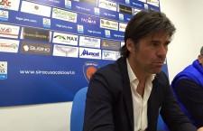 """Calcio, Lega Pro. Andrea Sottil lascia il Siracusa, """"grazie ma voglio provare la B"""""""