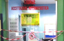Pachino. Troppa attesa al pronto soccorso, donna minaccia di morte i medici: denunciata