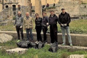 rotaract tempio apollo