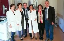 Lentini. Riattivato il servizio di Mammografia e Senologia, l'ospedale si dota di un macchinario all'avanguardia