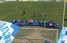 Calcio, Lega Pro. Catania regala una doppietta al Siracusa: 2-0 alla Paganese e la prima degli spareggi promozione si gioca in casa