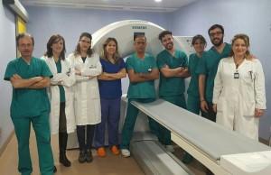 Equipe di Medicina Nucleare Umberto I Siracusa (2)