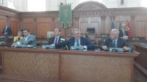 commissione rifiuti