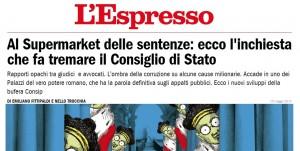 inchiesta espresso