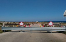 Viabilità. Marzamemi-Portopalo, ponte Calafarina: si accelera per i lavori e la riapertura