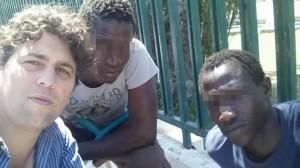 senegalesi vittime