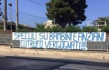 Calcio, Lega Pro. Striscione oltraggioso e Cutrufo pronto a lasciare la società
