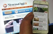 Scarica la nuova app di SiracusaOggi.it le notizie arrivano direttamente sul tuo smartphone