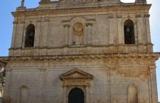 Palazzolo. Fondi per la Chiesa Madre, 47.000 euro per gli interventi strutturali