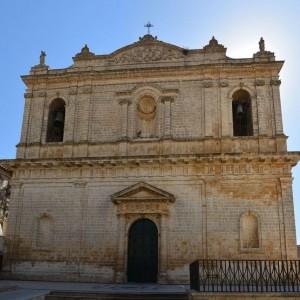 chiesa madre palazzolo