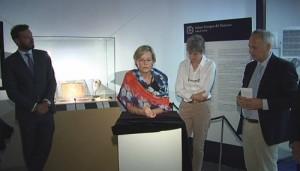 direttrice musei belgio
