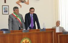 """Melilli. Il neo sindaco Carta replica a Sorbello: """"elezione regolare, si metta l'anima in pace"""""""