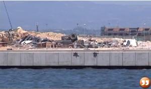 porto banchina