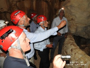 grotta monello