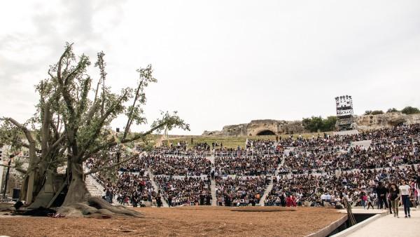 Teatro Classico: la Fondazione Inda svela a Roma i tre nuovi registi