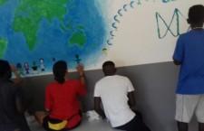 Siracusa. Migranti e accoglienza, al Centro Umberto I inizia la speranza di una vita migliore