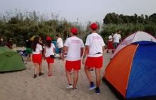 Siracusa. Operazione Nettuno, i volontari di Nuova Acropoli vigilano lungo la costa