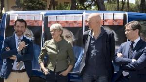 """Radicali: presentazione """"Carovana per la giustizia"""""""