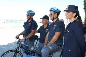 servizio in bicicletta 2
