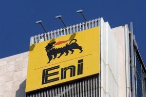Eni-building