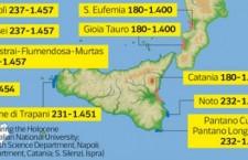 Anno 2100: Noto rischia di sparire per l'innalzamento dei mari. L'allarme dei geomorfologi