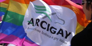 Arcigay-Flag