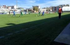 Calcio, Serie C. Il Siracusa strappa un punto al Monopoli: 1-1